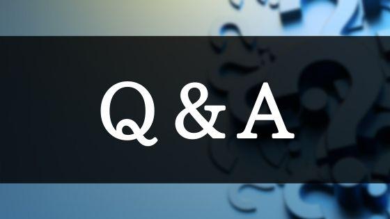 FXおすすめ_おすすめFX口座に関するQ&A