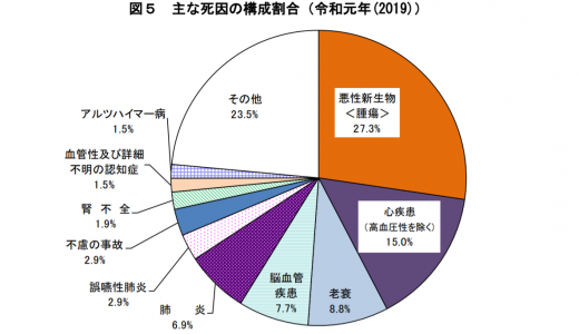 日本人_死因構成割合
