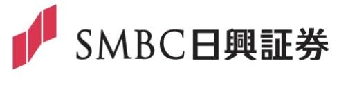 SMBC日興証券_ロゴ