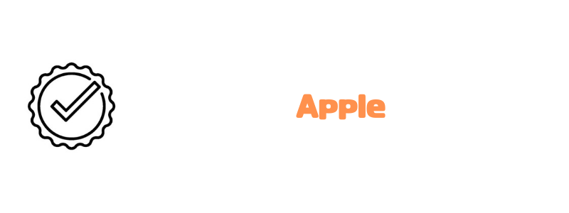 ストックオプション_Apple