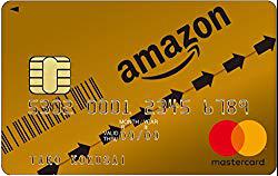 Amazon Mastercard ゴールド