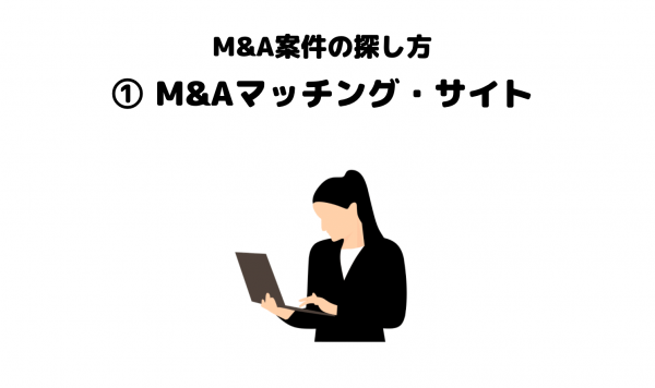 埼玉_MandA_事業承継_会社売却_案件_探し方_MandAマッチングサイト